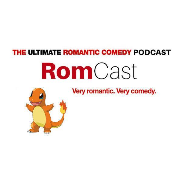 Romcast (podcast) - India Braver, Rachel Nelson, Karthik Kumarappan