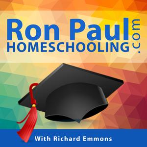 Best How To Podcasts (2019): Ron Paul Homeschooling Podcast