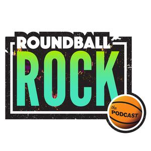 Roundball Rock