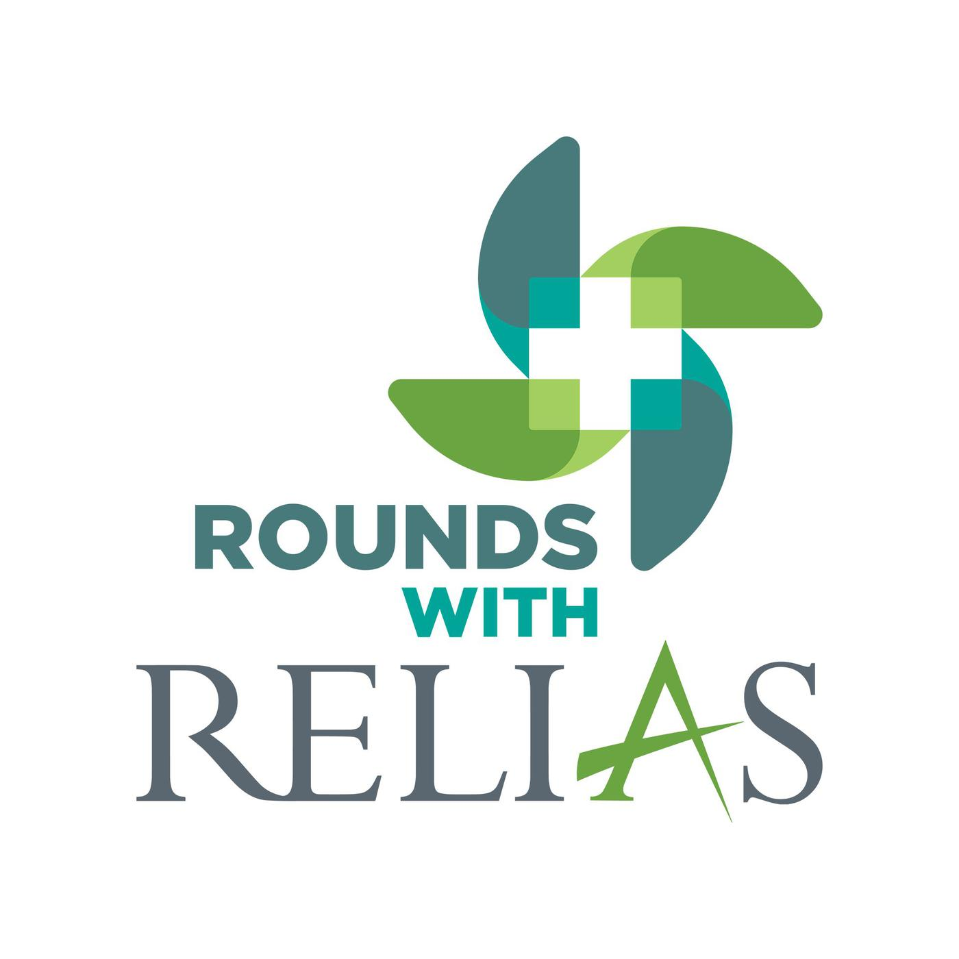 Rounds With Relias (podcast) - Relias Media | Listen Notes