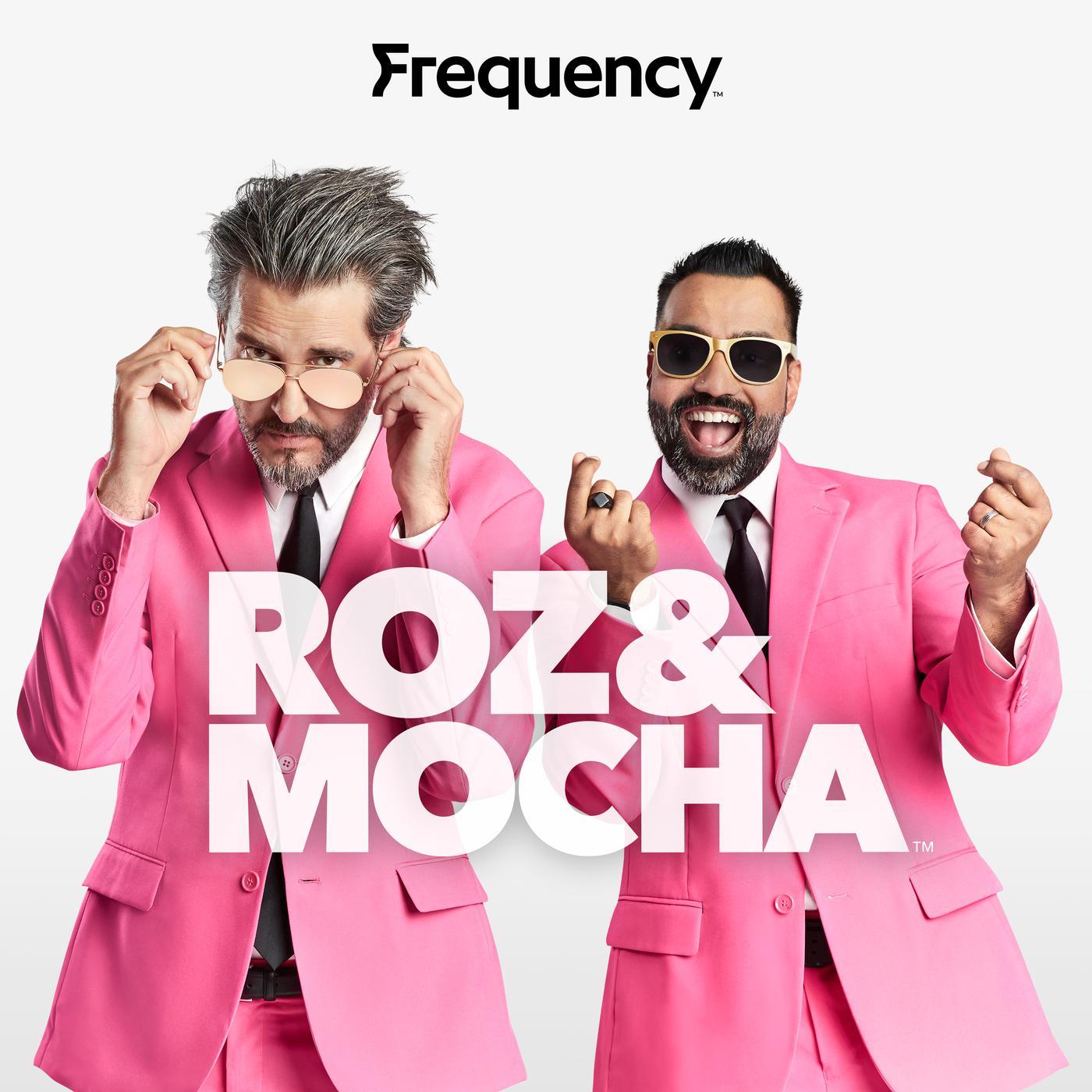 2e7f952c89 Roz & Mocha – Episode 30 - Roz & Mocha (podcast)   Listen Notes