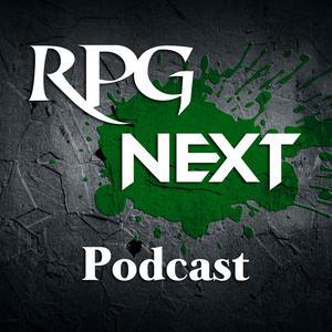 RPG Next Podcast