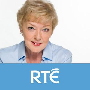 Best News Commentary Podcasts (2019): RTÉ - Marian Finucane