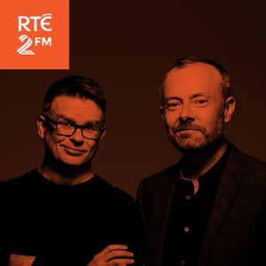 RTÉ - Rick O'Shea
