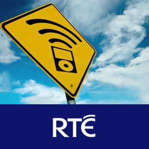 RTÉ - The Book Show