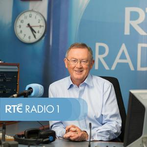 Best News Commentary Podcasts (2019): RTÉ - Today with Sean O'Rourke