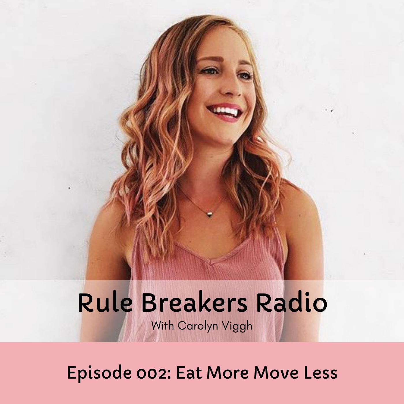 Eat Move Listen