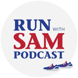 Best Local Podcasts (2019): Run With Sam!