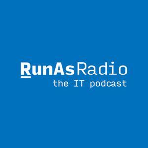 Best Programming Podcasts (2019): RunAs Radio