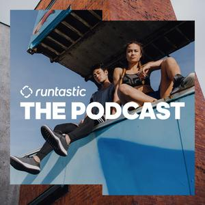Best Fitness Podcasts (2019): Runtastic Podcast