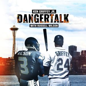 Russell Wilson's DangerTalk Podcast