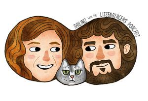 Sailing with the Litzenbergers' Podcast