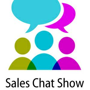 Top 10 podcasts: Sales Chat Show