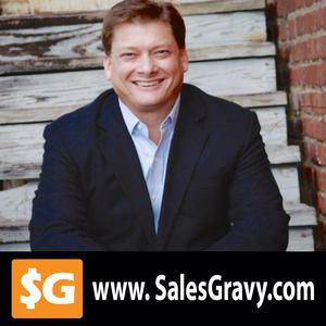 Sales Gravy: Jeb Blount