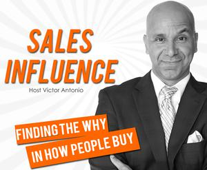Best Sales Podcasts (2019): Sales Influence - Why People Buy!