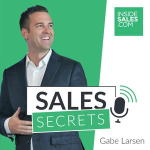 Best Sales Podcasts (2019): Sales Secrets