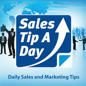 Best Sales Podcasts (2019): Sales Tip A Day