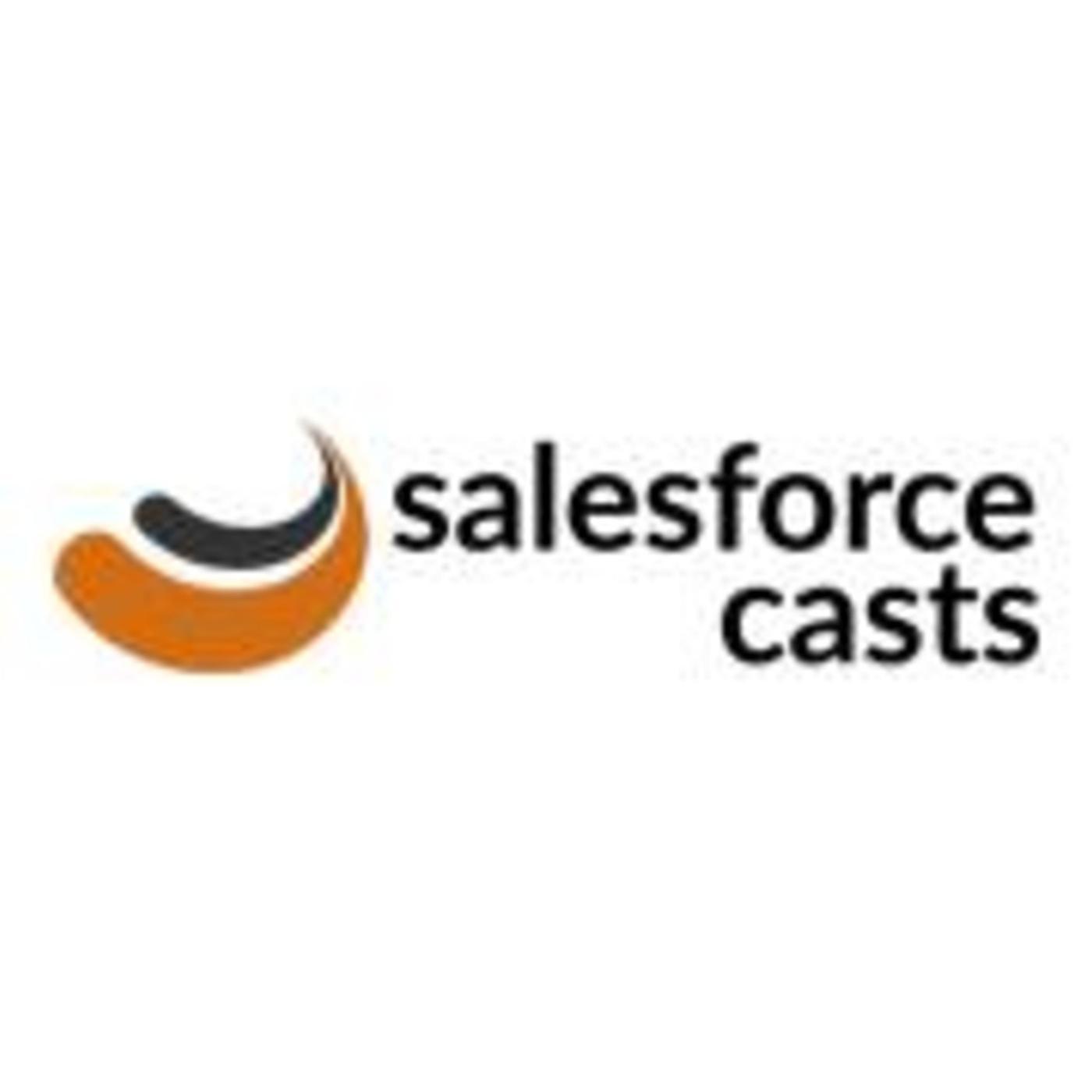 Salesforce Casts Podcast - Krishna Teja   Listen Notes