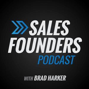 SalesFounders - Startup Sales Strategy, Venture Capital, Entrepreneur, and Sales Development