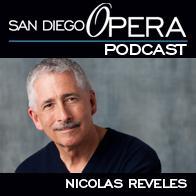 San Diego Opera Podcast