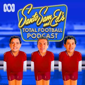 Santo, Sam and Ed's Total Football