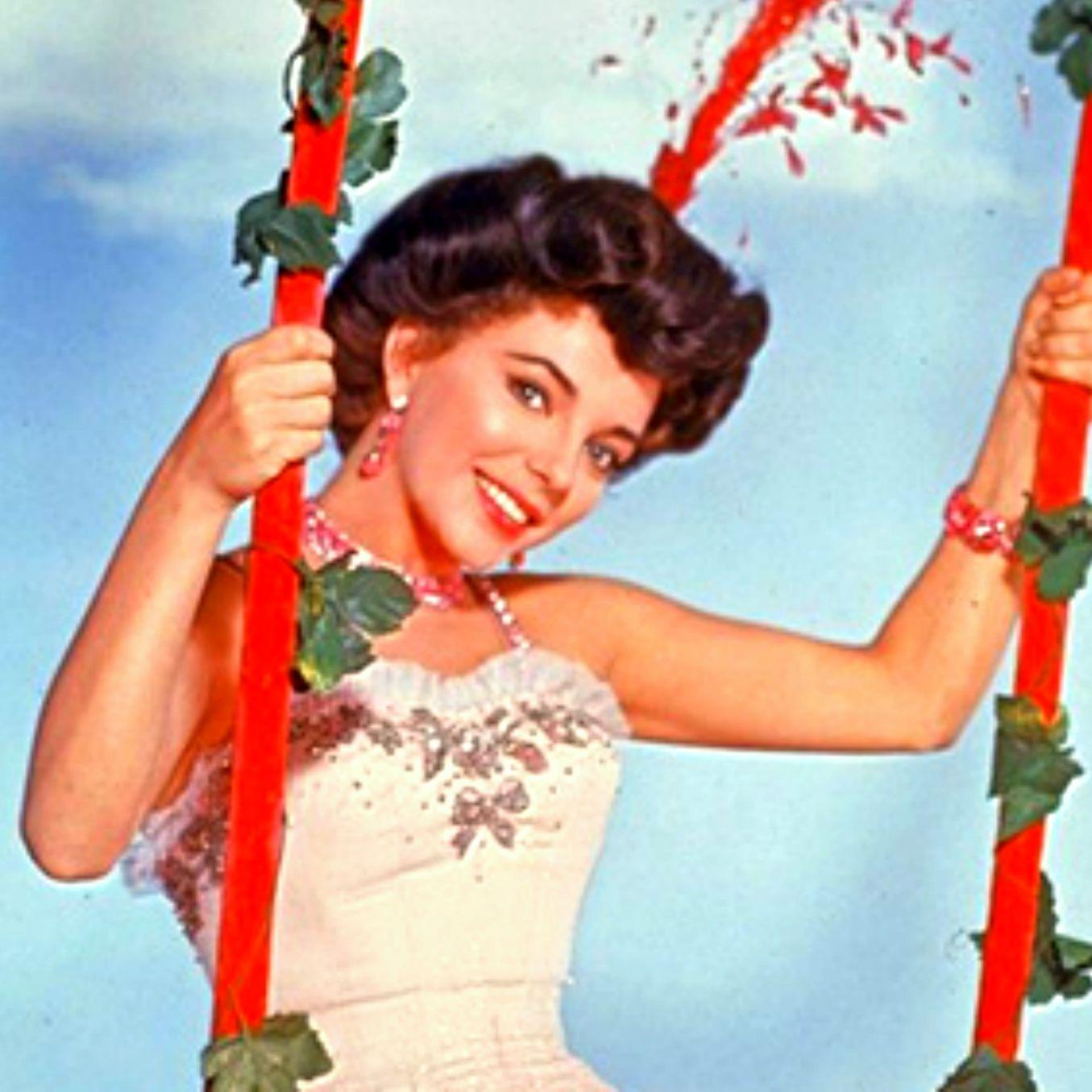 Ep 51 Joan Collins In The Girl In The Red Velvet Swing