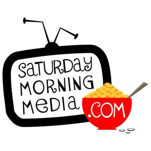 Best Kids & Family Podcasts (2019): Saturday Morning Media Mega Feed