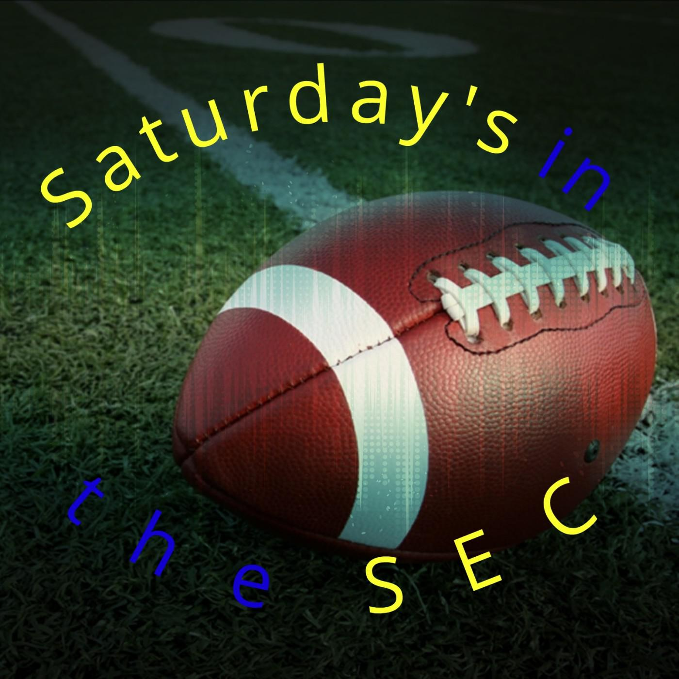 Saturdays in the SEC (podcast) - Carden Mellown | Listen Notes