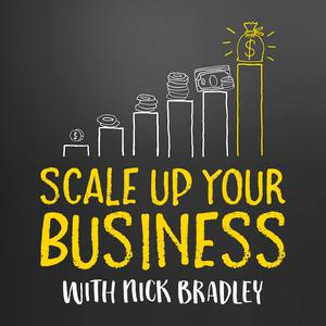 Best Investing Podcasts (2019): Scale Up Your Business Podcast