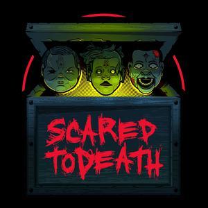 Meilleurs podcasts Société et culture (2019): Scared To Death