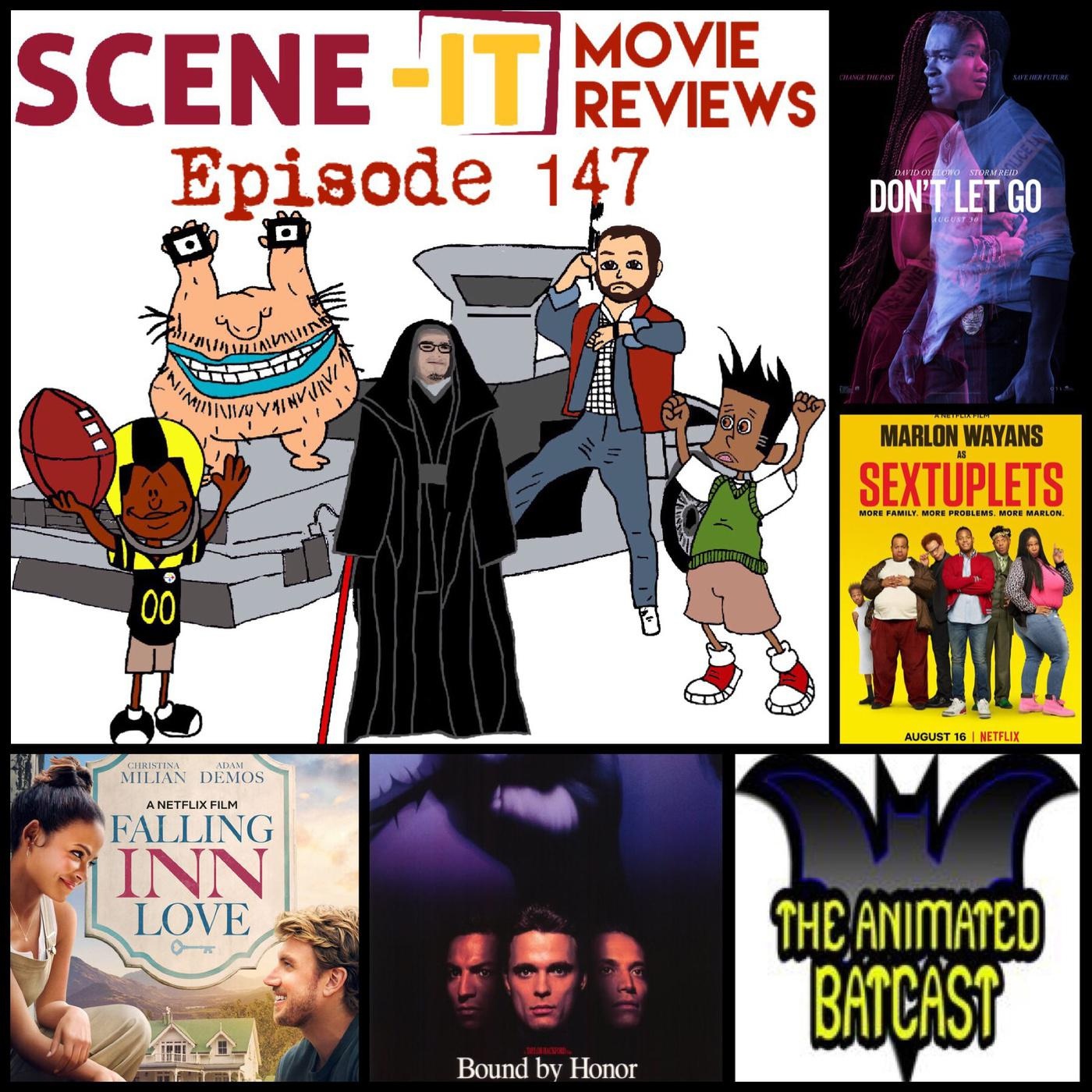 Scene-It Movie Reviews (podcast) - Scene-It Cast | Listen Notes