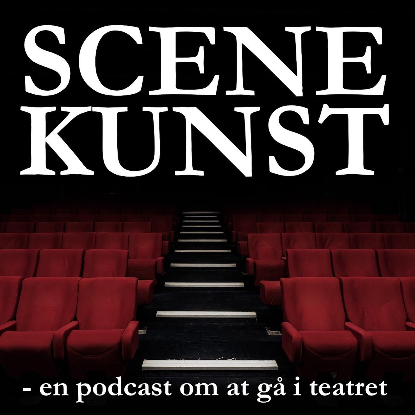 Amia Miang uproar - scenekunst - en podcast | listen notes