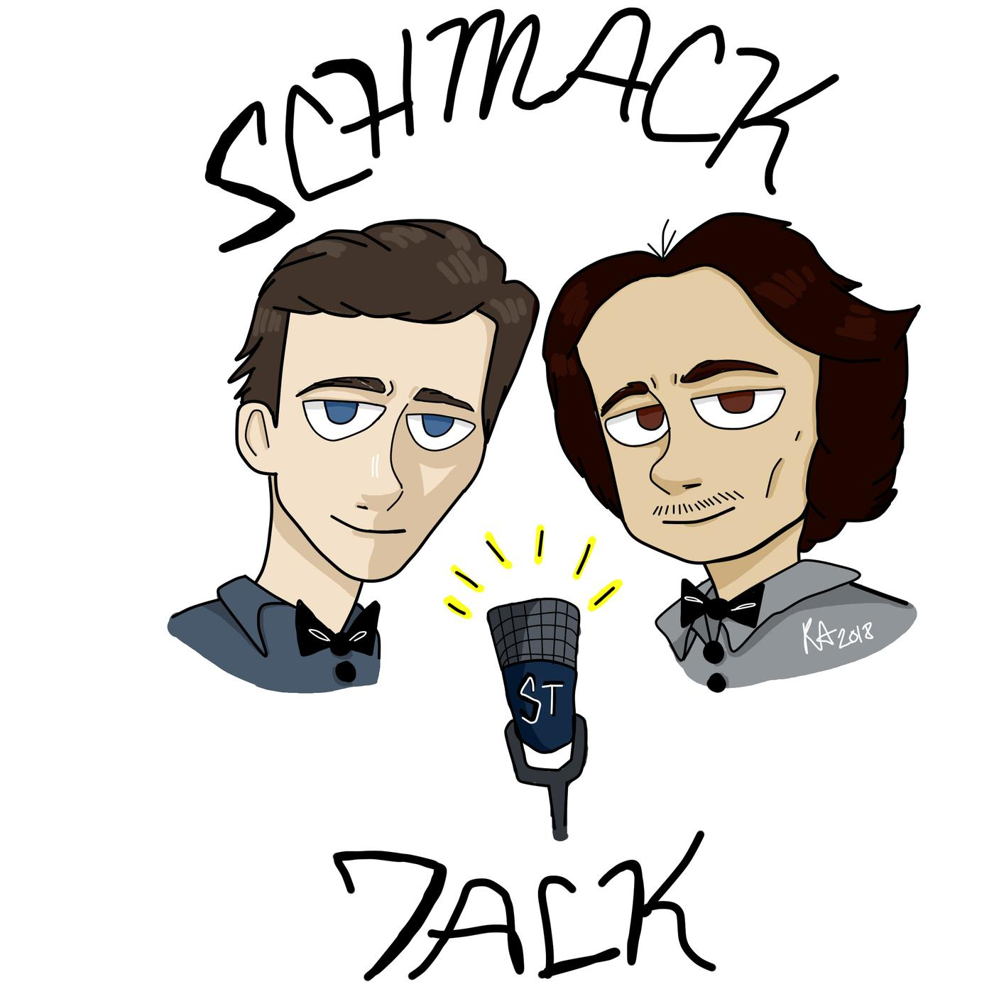 Schmack Talk Podcast - Schmack Talk Podcast | Listen Notes