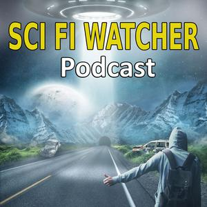Sci Fi Watcher 207: Rick and Morty S01E03: Anatomy Park