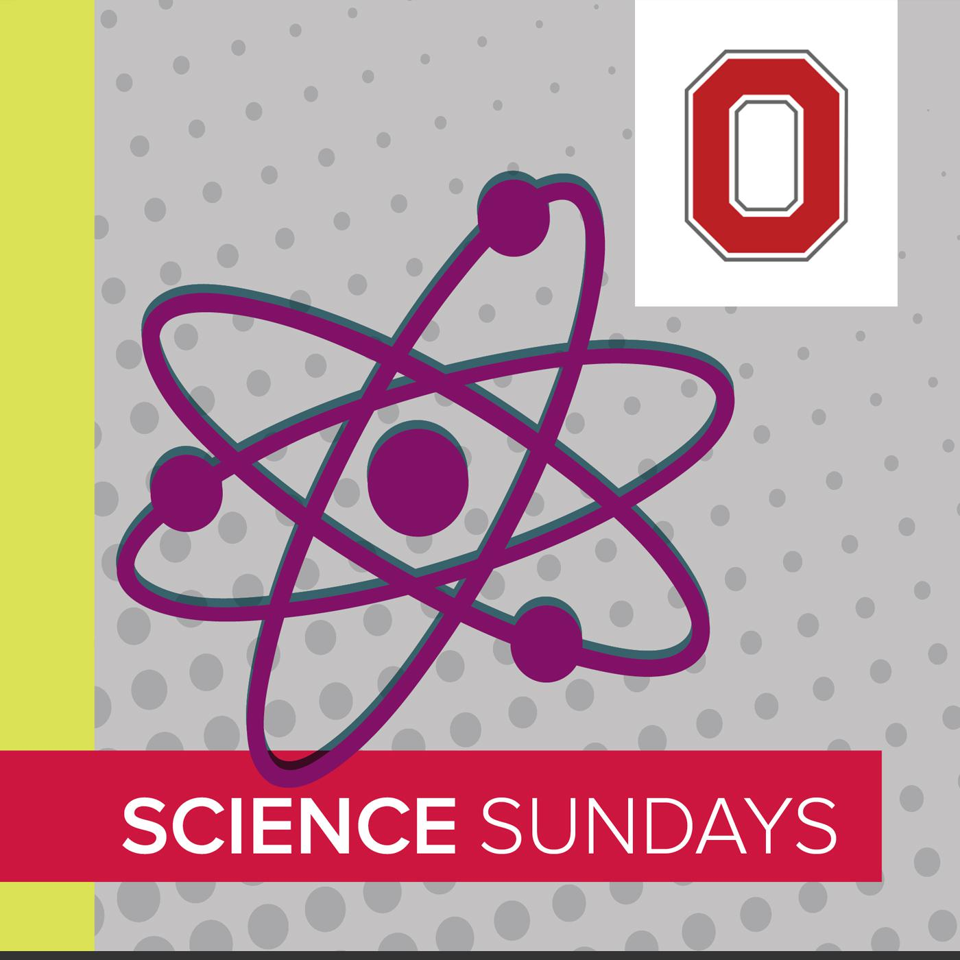 Science Sundays (podcast) - College of Arts and Sciences | Listen Notes