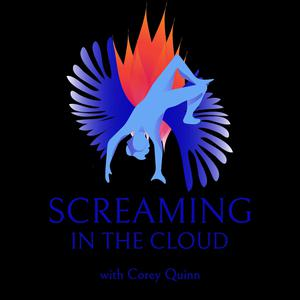 Screaming in the Cloud