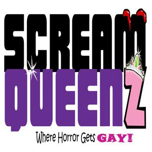 Best LGBTQ Podcasts (2019): ScreamQueenz: Where Horror Gets GAY!