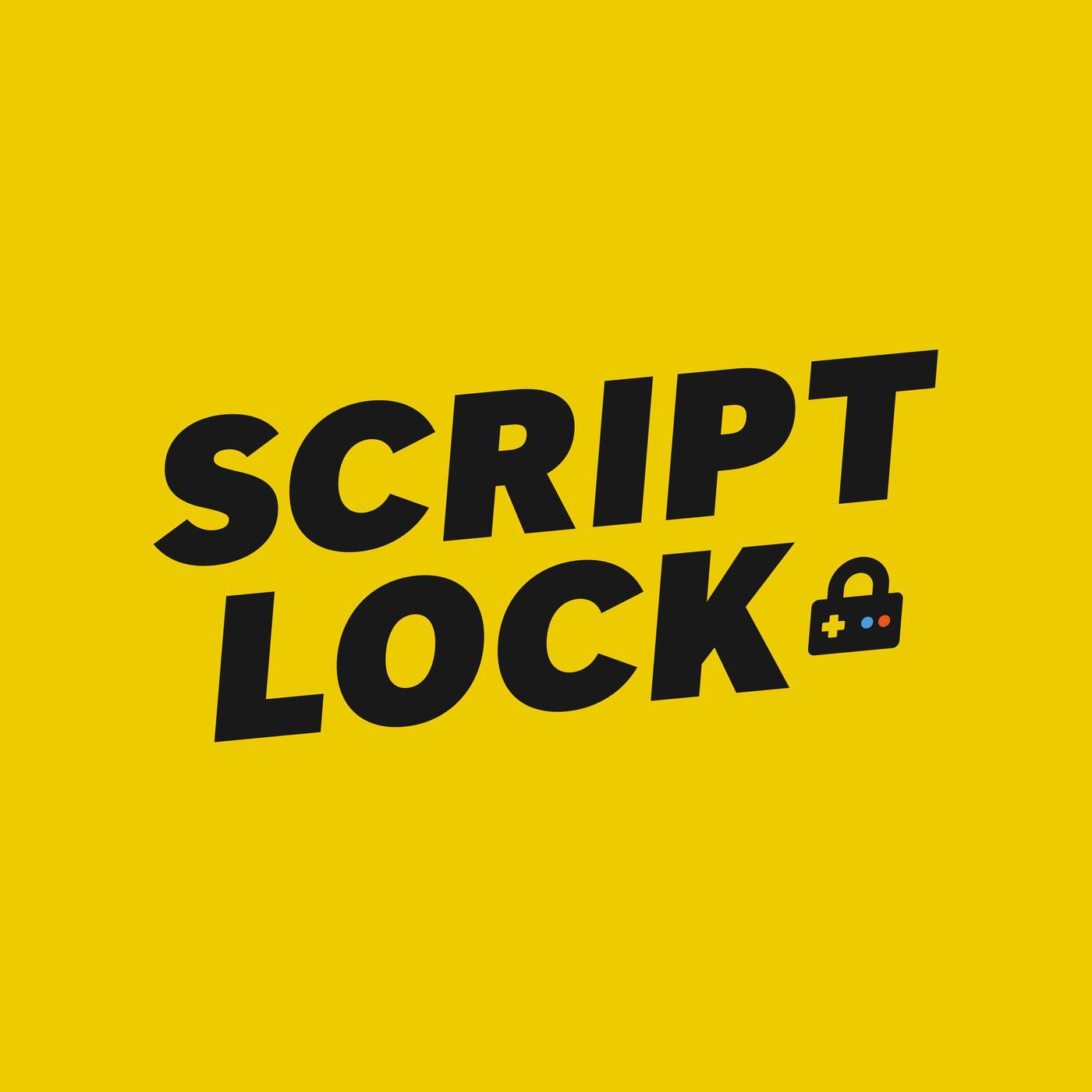 Script Lock Podcast Max Folkman Nick Folkman Listen Notes
