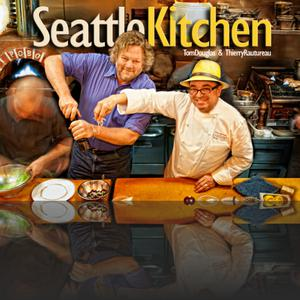 Best Food Podcasts (2019): Seattle Kitchen