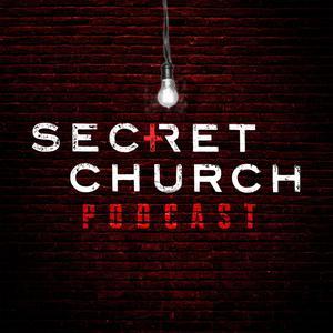 Best Arts Podcasts (2019): Secret Church