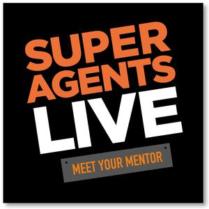Super Agents Live- Selling Real Estate