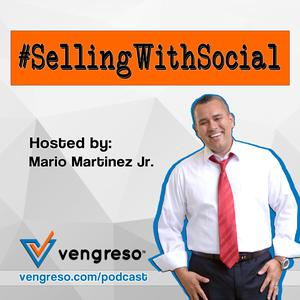 Best Sales Podcasts (2019): Selling With Social Sales Podcast