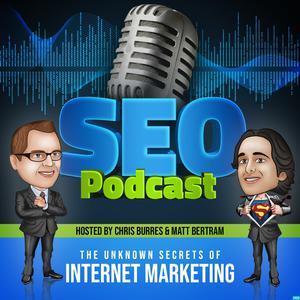 SEO Podcast Unknown Secrets of Internet Marketing