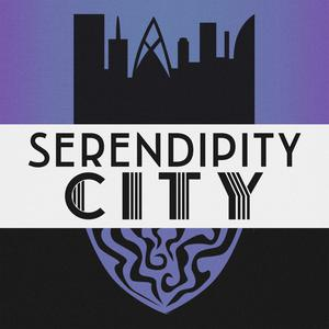 Serendipity City