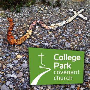 Sermon Podcast - College Park Covenant Church