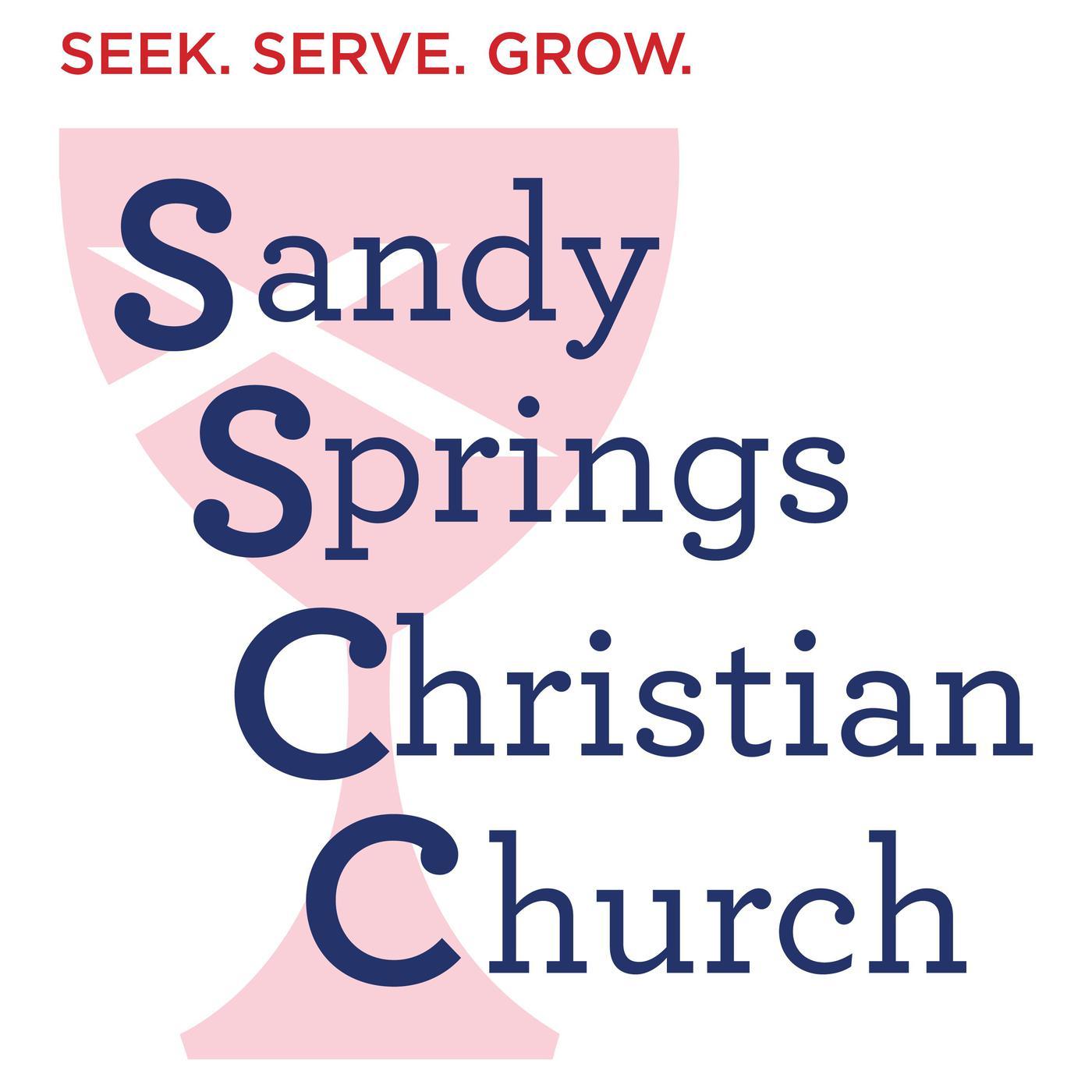 Sermons from Sandy Springs Christian Church (podcast) - Rev