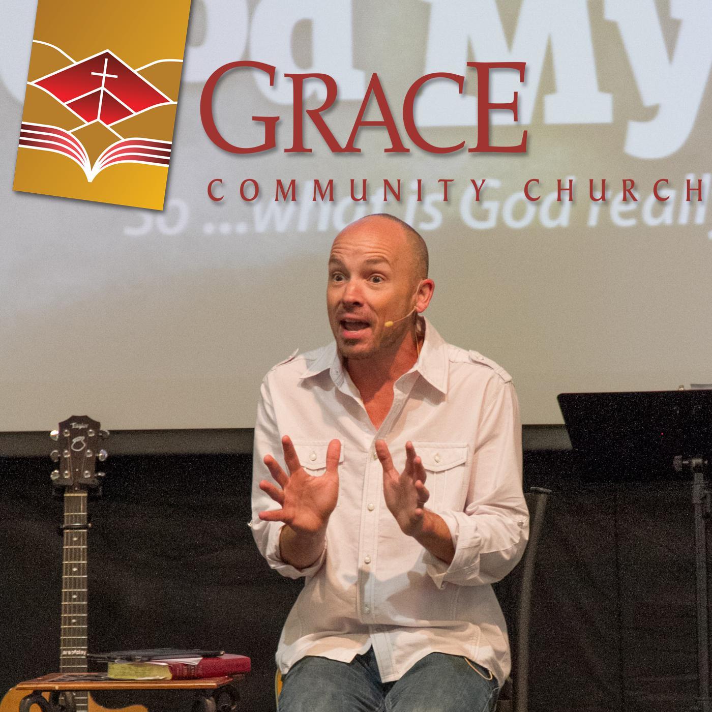 Sermons (podcast) - Grace Community Church: Tucson, AZ