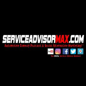 Service Advisor Podcast from Service Advisor MAX