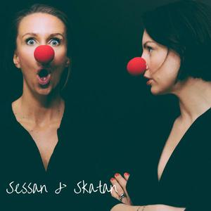 Top 10 podcasts: Sessan & Skatan