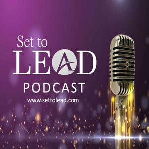 Best Business News Podcasts (2019): Set to Lead Podcast